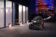Autoperiskop.cz  – Výjimečný pohled na auta - SEAT Minimó způsobí revoluci mobility