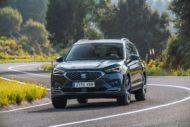 Autoperiskop.cz  – Výjimečný pohled na auta - Model Tarraco oceněn za bezpečnost: SEAT Tarraco obdržel nejvyšší hodnocení bezpečnosti v testech Euro NCAP