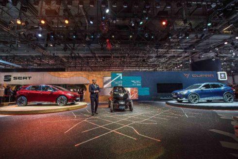 Autoperiskop.cz  – Výjimečný pohled na auta - SEAT dosáhl nejvyššího provozního zisku ve své historii