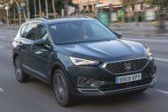 Autoperiskop.cz  – Výjimečný pohled na auta - SEAT míří do Ženevy s dvouciferným růstem