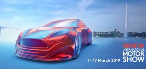 Autoperiskop.cz  – Výjimečný pohled na auta - Peugeot na ženevském autosalonu 2019:  dvě světové premiéry ve 100% elektrifikovaném stánku