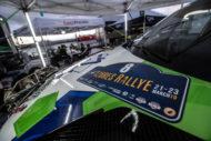 Autoperiskop.cz  – Výjimečný pohled na auta - Azorská rallye v Top 10
