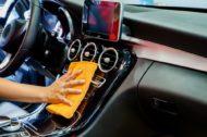 Autoperiskop.cz  – Výjimečný pohled na auta - Vjeďte do jara jako noví aneb jak vyčistit interiér vašeho auta