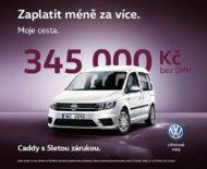 Autoperiskop.cz  – Výjimečný pohled na auta - Volkswagen Užitkové vozy spouští jarní kampaň a nabízí 5letou záruku