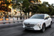 Autoperiskop.cz  – Výjimečný pohled na auta - Hyundai NEXO: Auto jako elektrárna