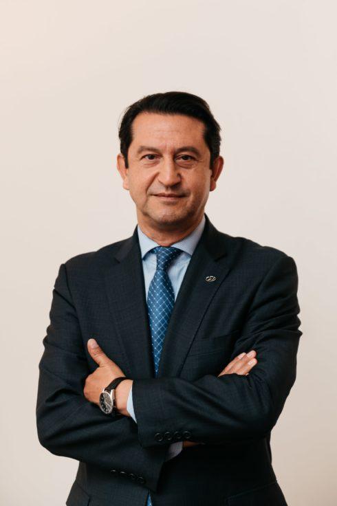 Autoperiskop.cz  – Výjimečný pohled na auta - Hyundai jmenoval Josého Muñoze globálním provozním ředitelem