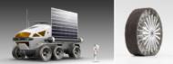 Autoperiskop.cz  – Výjimečný pohled na auta - Bridgestone se připojuje ke společnostem JAXA a Toyota v mezinárodní výzkumné misi do vesmíru