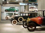 Autoperiskop.cz  – Výjimečný pohled na auta - Neobyčejné příběhy z historie automobilky: Jarní série přednášek ve ŠKODA Muzeu
