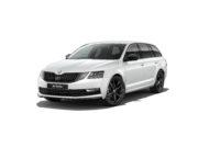 Autoperiskop.cz  – Výjimečný pohled na auta - ŠKODA OCTAVIA: Nový paket DYNAMIC Plus zdůrazňuje sportovní charakter a eleganci bestselleru