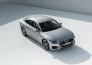 """Autoperiskop.cz  – Výjimečný pohled na auta - Audi A7 Sportback je """"2019 World Luxury Car"""""""