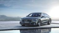 Autoperiskop.cz  – Výjimečný pohled na auta - Agilita na dlouhých cestách: Audi S6 a S7 poprvé ve verzích TDI s elektricky poháněným dmychadlem