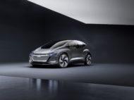 Autoperiskop.cz  – Výjimečný pohled na auta - Mobilita pro megaměsta: Audi AI:ME