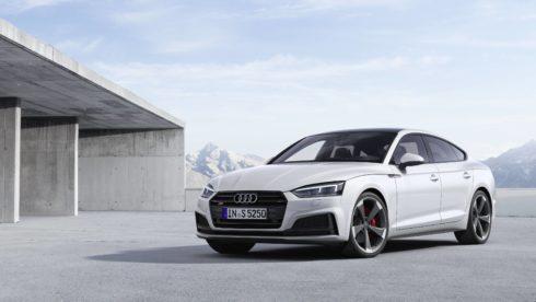 Autoperiskop.cz  – Výjimečný pohled na auta - Modely Audi S5 nyní s motorem TDI