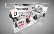 Autoperiskop.cz  – Výjimečný pohled na auta - Bridgestone na veletrhu BAUMA 2019: Inovativní řada pneumatik, produktů a řešení