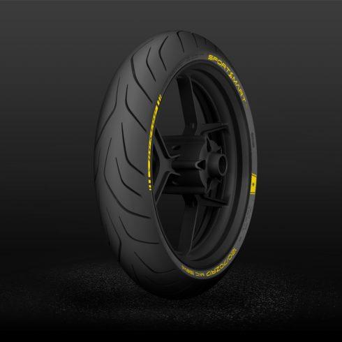Autoperiskop.cz  – Výjimečný pohled na auta - Dunlop SportSmart Mk3: testy prokázaly vyšší přilnavost na mokru i na suchu