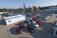 Autoperiskop.cz  – Výjimečný pohled na auta - Emil Frey Select slaví rok své existence a nabízí svým zákazníkům vstupenky na fotbalové derby pražských S