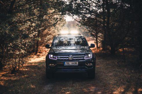 Autoperiskop.cz  – Výjimečný pohled na auta - České kolo soutěže Spirit of Amarok v televizním pořadu Autosalon