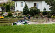 Autoperiskop.cz  – Výjimečný pohled na auta - Šumava ve znamení stíhací jízdy