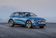 """Autoperiskop.cz  – Výjimečný pohled na auta - Čtenářská anketa """"Allradauto des Jahres 2019"""": Audi je vítězem ve čtyřech z deseti kategorií"""