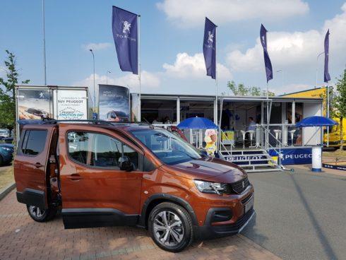 Autoperiskop.cz  – Výjimečný pohled na auta - 10. května startuje 11. ročník Peugeot Emotion day