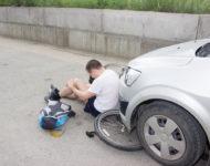 Autoperiskop.cz  – Výjimečný pohled na auta - Když cyklista zaviní nehodu… Co dělat, abyste neplatili miliony