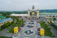 Autoperiskop.cz  – Výjimečný pohled na auta - LEGENDY 2019: Automobilovou slavnost navštívilo přes padesát tisíc návštěvníků