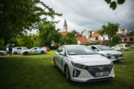 Autoperiskop.cz  – Výjimečný pohled na auta - Hyundai bude na CNER 2019 reprezentovat lídr FIA Electric and New Energy Championship