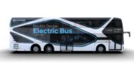 Autoperiskop.cz  – Výjimečný pohled na auta - Hyundai představuje elektrický dvoupodlažní autobus