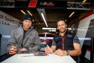 Autoperiskop.cz  – Výjimečný pohled na auta - Druhý podnik ADAC GT Masters na domácí trati I.S.R. Racingu