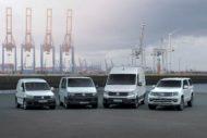 Autoperiskop.cz  – Výjimečný pohled na auta - Volkswagen Užitkové vozy upevňuje pozici jedničky