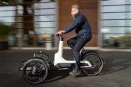 """Autoperiskop.cz  – Výjimečný pohled na auta - Zahájení veletrhu """"micromobility expo"""": Cargo e-Bike změní podobu městské mobility"""