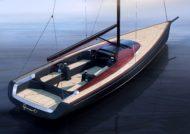 Autoperiskop.cz  – Výjimečný pohled na auta - Peugeot Design Lab a LATITUDE 46 spojily své síly pro vytvoření designu plachetnice Tofinou 9.7