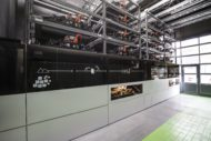 Autoperiskop.cz  – Výjimečný pohled na auta - Audi zprovoznilo akumulátorové úložiště v berlínském campusu EUREF