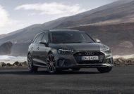 Autoperiskop.cz  – Výjimečný pohled na auta - Audi A4: ještě sportovnější a ještě modernější