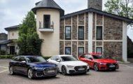 Autoperiskop.cz  – Výjimečný pohled na auta - Modely Audi S TDI