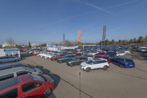 Autoperiskop.cz  – Výjimečný pohled na auta - Emil Frey Select s dvouletou zárukou