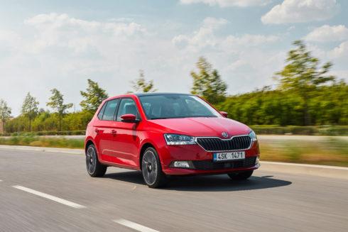 Autoperiskop.cz  – Výjimečný pohled na auta - Maximální zákaznická spokojenost: Dva modely značky ŠKODA v Německu získaly prestižní cenu J.D. Power Award