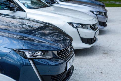 Autoperiskop.cz  – Výjimečný pohled na auta - Prodeje značky Peugeot v ČR stále rostou