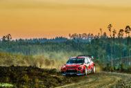Autoperiskop.cz  – Výjimečný pohled na auta - C3 WRC SE VRACÍ DO EVROPY