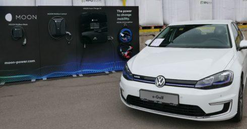 Autoperiskop.cz  – Výjimečný pohled na auta - Společnost Porsche Česká republika podpořila Den Země v Uherském Brodě