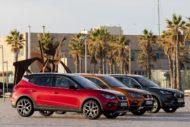 Autoperiskop.cz  – Výjimečný pohled na auta - SEAT poprvé prodal více než 200 000 vozů během prvních čtyř měsíců roku