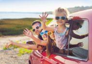 Autoperiskop.cz  – Výjimečný pohled na auta - Cestujeme pohodlně, s dětmi či na pracovní schůzku