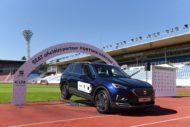 Autoperiskop.cz  – Výjimečný pohled na auta - Automobilka SEAT je novým automobilovým partnerem FORTUNA:NÁRODNÍ LIGY