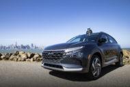 Autoperiskop.cz  – Výjimečný pohled na auta - Hyundai a Kia oznamují investici do společnosti Aurora s cílem urychlit vývoj technologií pro autonomní vozidla