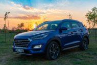 Autoperiskop.cz  – Výjimečný pohled na auta - Hyundai Tucson se stal nejlepším dováženým rodinným vozem v Německu