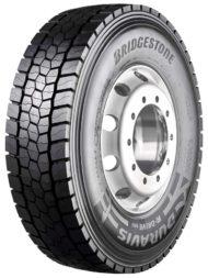 Autoperiskop.cz  – Výjimečný pohled na auta - Nová pneumatika Bridgestone Duravis R002 sníží vozovým parkům náklady mimořádně dlouhou životností