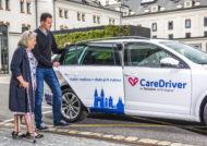 Autoperiskop.cz  – Výjimečný pohled na auta - ŠKODA AUTO DigiLab přiváží službu CareDriver i do Prahy