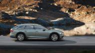 Autoperiskop.cz  – Výjimečný pohled na auta - A6 Avant pro jízdu v terénu slaví 20. výročí:  Nové Audi A6 allroad quattro