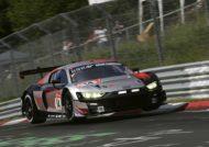 Autoperiskop.cz  – Výjimečný pohled na auta - Audi Sport slaví páté vítězství ve čtyřiadvacetihodinovce na Nürburgringu