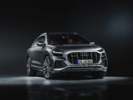 Autoperiskop.cz  – Výjimečný pohled na auta - Vrcholné výkony: Audi SQ8 TDI